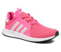X_Plr J Sneaker in rosa