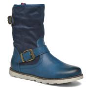 Jessica 62233 Stiefeletten & Boots in blau