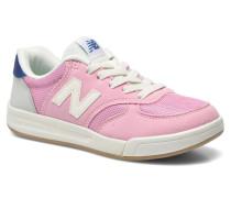 KT300 J Sneaker in rosa