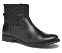 Arado Stiefeletten & Boots in schwarz