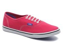 Authentic Lo Pro W Sneaker in rosa