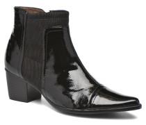 AYAM Multi Verni NOIR Stiefeletten & Boots in schwarz