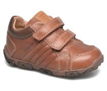 B Balu' Boy B5436A Sneaker in braun