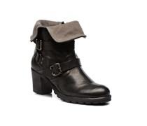 Zedda Stiefeletten & Boots in schwarz