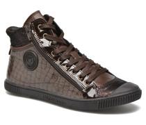 BonoinC Sneaker in braun