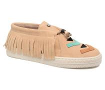 Janis Sneaker in beige