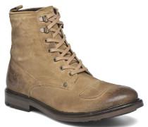 Mercury Stiefeletten & Boots in beige