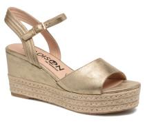 Eplair Sandalen in beige
