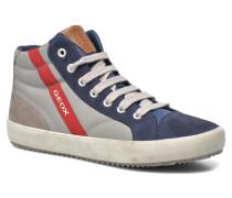 J Alonisso B. B J642Cb Sneaker in grau