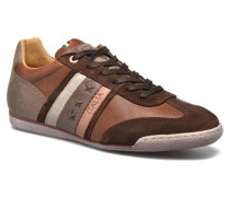 Ascoli Low M Sneaker in braun