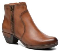 ROTTERDAM 9028552 Stiefeletten & Boots in braun