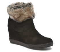 Alma Stiefeletten & Boots in schwarz