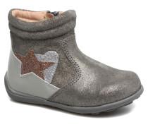 Gioconda Stiefeletten & Boots in silber