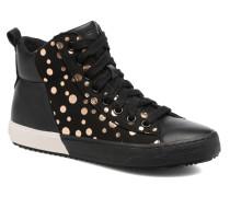 J Kalispera G.B J744GB Sneaker in schwarz