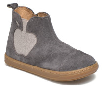 Bouba Apple Stiefeletten & Boots in grau