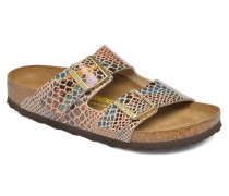 Arizona W Sandalen in beige