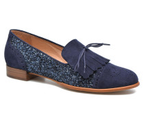 Tapom Slipper in blau