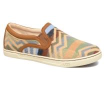 Fierce Pendleton Sneaker in mehrfarbig