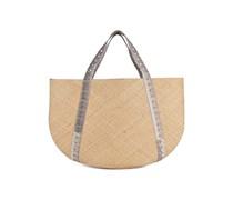 Bondi Handtaschen für Taschen in beige