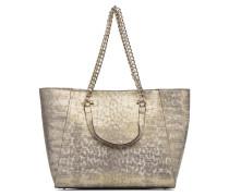 Nikki Chain tote Handtaschen für Taschen in beige