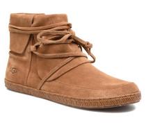 Reid Stiefeletten & Boots in braun