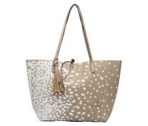 Capri Salada Reversible Handtaschen für Taschen in beige