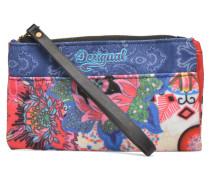 MONE_LONG PULLER BOMBAI Portemonnaies & Clutches für Taschen in mehrfarbig