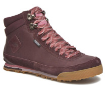W BackToBerkeley Boot II Sportschuhe in lila