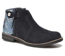 KENZA Stiefeletten & Boots in blau