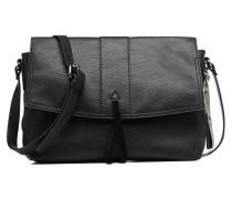 Abby Shoulder bag Handtaschen für Taschen in schwarz