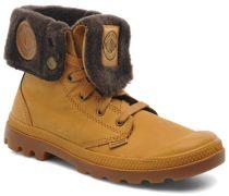 Baggy l s m Stiefeletten & Boots in beige