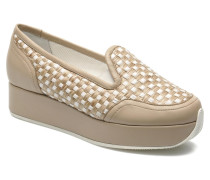 Eborde Slipper in beige