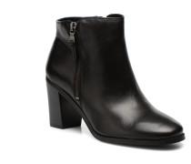Carlene Stiefeletten & Boots in schwarz