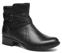 CarolineCH INTL Stiefeletten & Boots in schwarz