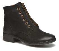 Groova Stiefeletten & Boots in schwarz