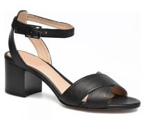 Orno Sandalen in schwarz