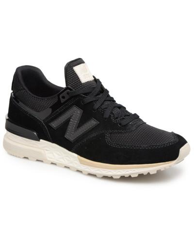 New Balance Herren MS574 Sneaker in grau Durchsuchen Verkauf Online Günstig Kaufen Breite Palette Von Am Billigsten Z9qXxO