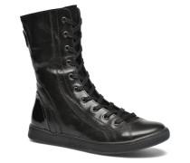 JoleninV Stiefel in schwarz