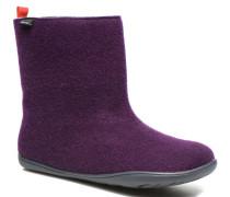 Wabi 46646 Stiefeletten & Boots in lila
