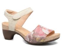 Traudi 80573 Sandalen in rosa