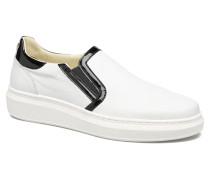 GIGI SLIP ON SNEAKER Sneaker in weiß