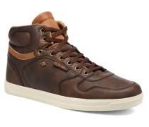 Ranger Sneaker in braun