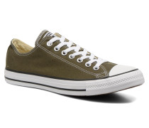 Chuck Taylor All Star Ox M Sneaker in grün