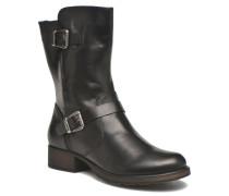 Dani Z9582 Stiefeletten & Boots in schwarz