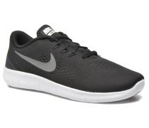 Free Rn (Gs) Sneaker in schwarz