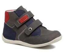 Bartino Stiefeletten & Boots in grau