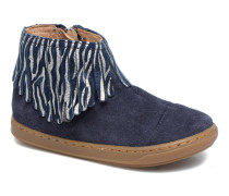 Bouba Fringe Stiefeletten & Boots in blau