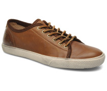 Chambers Low Sneaker in braun