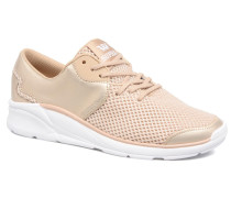 Women's noize Sneaker in goldinbronze