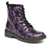 J Casey G. K J5420K Stiefeletten & Boots in lila